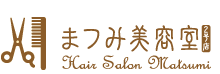 Welcome to Hair Salon Matsumi.